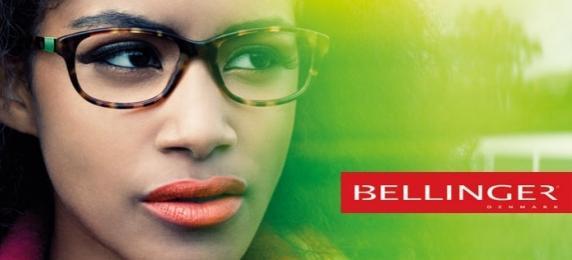 Danimarkanın ödüllü gözlük markası Türkiye de!