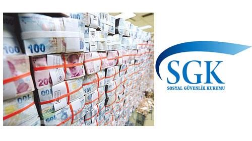 SGK sağlığa yaklaşık 28 milyar lira harcadı