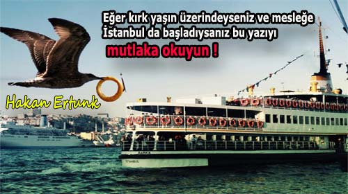 HAYAT DERSİ/ Hakan Ertunk