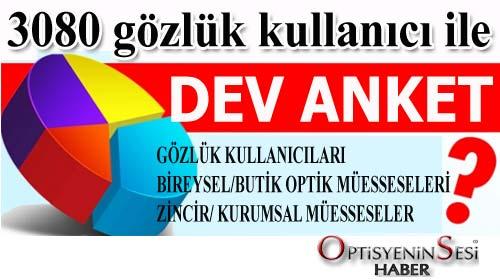Dev Anket