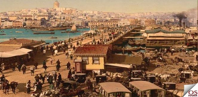 Osmanlıda Gözlükçülük