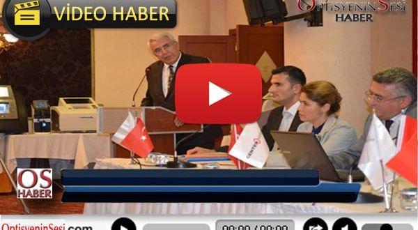 """Ankara da düzenlenen """"e-reçete uygulamasında yaşanılan sorunlar"""" toplantısı"""