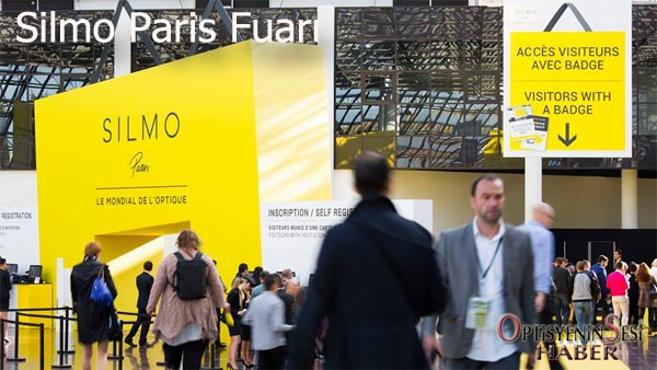 Silmo Paris 2015