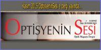 OptisyeninSesi e dergi(Kasım 2015)
