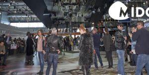 Mido Optik Fuarında Türk Yıldızları