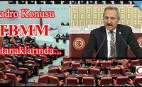 Kadro Alım Sayısı Meclis Tutanaklarında…
