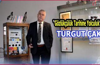 Turgut Çakar/ Serginin Ardından