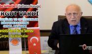 """Çarşamba Sohbetleri """"Turgut VARDİ"""""""