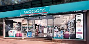 Optisyenlerde yasak, Watsons' larda serbest!