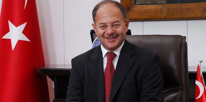 Recep Akdağ 5. kez Sağlık Bakanı oldu