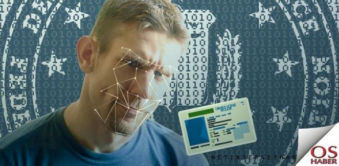 FBI son üç yılda yüz binlerce göz tarama verisi topladı