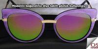 Taklit Güneş Gözlüğü Neden Zararlı ?