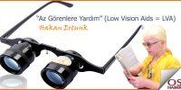 Türkiye'de Teleskopik Gözlük Gerçeği
