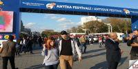 Beyoğlu'nda Antika Festivali başladı