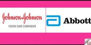 Johnson & Johnson, Abbott Medıcal Optıcs'i Satın Almak Üzere Anlaştığını Açıkladı