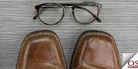 Neden gözlüklerinizi ayakkabılarınız gibi düşünmelisiniz?