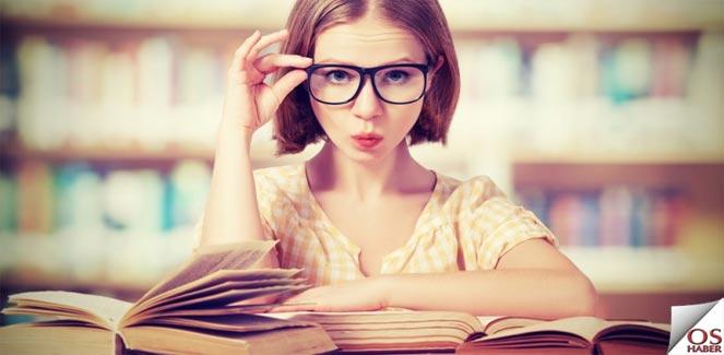 Gözlük camınızı mesleğinize göre seçin!