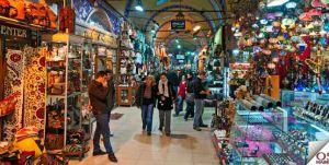 Kriz Kapalıçarşı'yı da vurdu: Siftah yok, kapanan dükkan sayısı bin 500'ü bulabilir