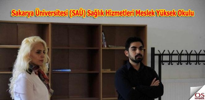 """SAÜ'de """"Çözüm Üretme Teknikleri"""" isimli etkinlik düzenlendi"""