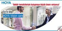 Hoya Türkiye, Yeni Ürünlerini ve Teknolojilerini Görücüye Çıkarıyor