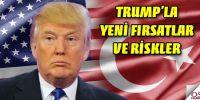 Trump ve Türkiye