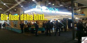 Beta Optik/ Silmo İstanbul 2016