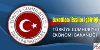 Luxottica/ Essilor işbirliği Ekonomi Bakanlığı resmi web sitesinde paylaşıldı