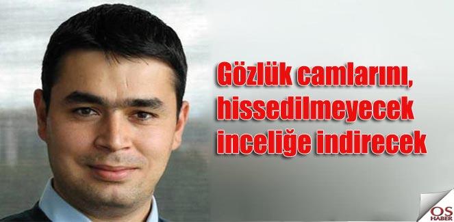 """ABD, """"Genç Araştırmacı Ödülü"""" bir Türk' e verildi."""
