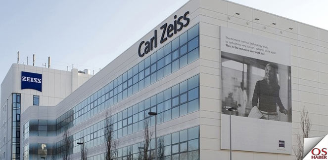 Alman Teknoloji Devi ZEISS'den Türkiye Yatırımı