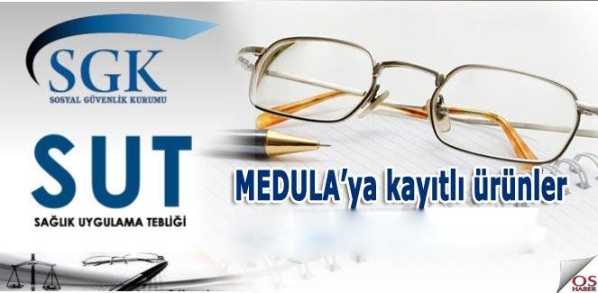 Medula'da Kayıtlı Bulunan Malzemelere İlişkin Firmalarca Yapılacak Sildirme Talepleri Hakkında Düzeltme Duyurusu