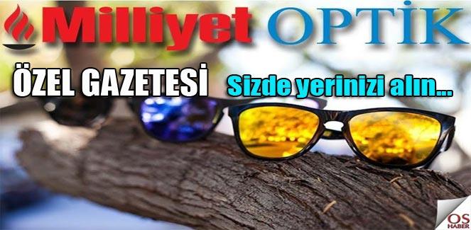 Milliyet Optik Özel Gazetesi