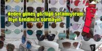 Pazar Gözlükçüsü