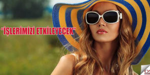 Gözlük ithalatına getirilen ek vergi fiyatlara yansıyacak