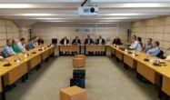 """Yeni """"EK VERGİ"""" için Toplantı düzenlendi."""
