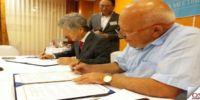 Güney Kore Gözlükçüler Derneği ile iyi niyet sözleşmesi imzaladık.