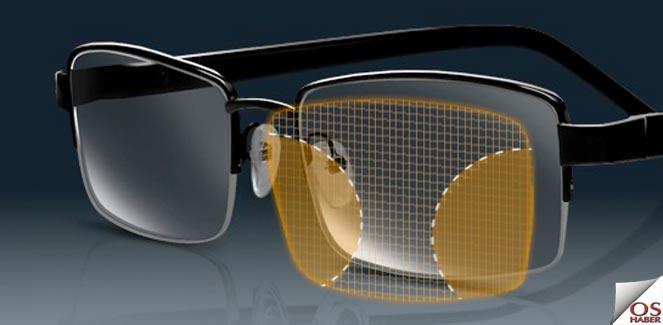 Gözlük seçimi için çerçeve ve cam nasıl olmalıdır?