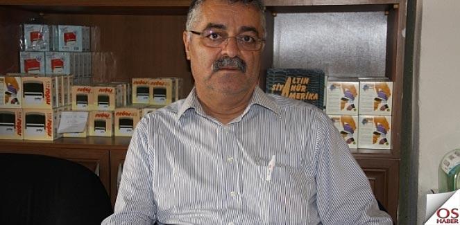 Gözlükçü Mahmut Aydın vatandaşları uyardı