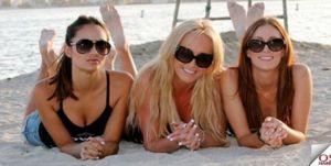 Rus turistlerin Türkiye'de alışverişi de %403 arttı