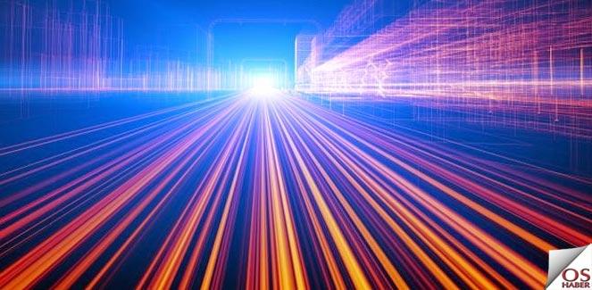 Bilim İnsanları, ışığı ilk kez ses olarak kaydetmeyi başardılar!