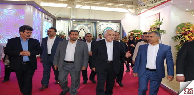 İran Solo Fuarı
