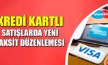 Optik ürünlerin kredi kartlı satışlarında yeni düzenleme
