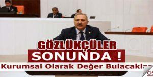 Prof. Dr. Ahmet Selim Yurdakul'un Meclis Konuşması