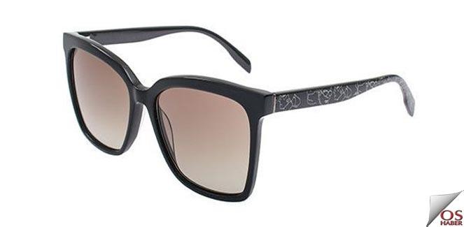 Karl Lagerfeld Marchon İle Olan Gözlük Lisansını Yeniledi.