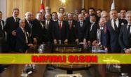 Türk Optisyenler ve Gözlükçüler Odamız Hayırlı Olsun
