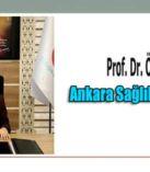 Ankara Sağlık Müdürü belli oldu