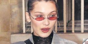 90'ların Güneş Gözlüğü Trendi Geri Dönüyor
