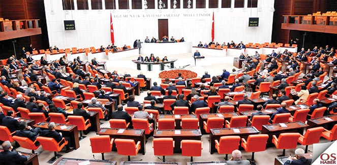 Meclis üyelerine tedavi yardımı yapılmasına dair yönetmelik yayımlandı