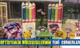 Minimix Çocuk Çerçeveleri, fark yaratıyor