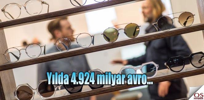 Almanya' nın en iyi ciro yapan optik zincir mağazaları!