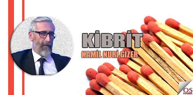 Kibrit
